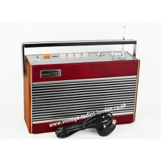 1980's ROBERTS R727 - 5 band TRANSISTOR RADIO - 21122020 SOLD