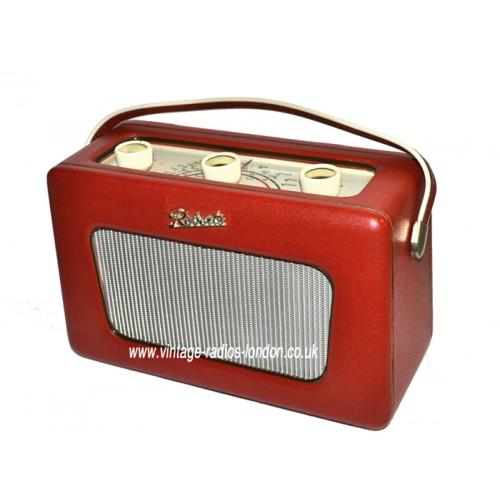 1960 U0026 39 S Roberts R300 Portable Transistor Radio