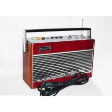 1980's ROBERTS R727 - ML/LM/FM + 2 SW  RADIO - 08032021 SOLD