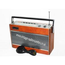 ROBERTS RP26  Preset MW/LW/FM Transistor Radio